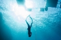 Advanced Freediving Instructor